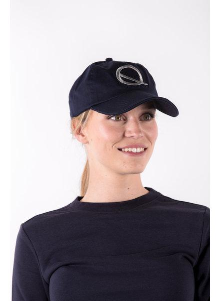 Eqode Baseball Cap Navy