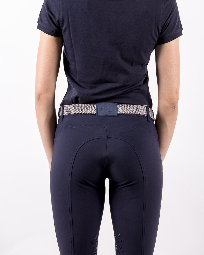 Eqode Eqode Women's Knee Grip Breeches Navy