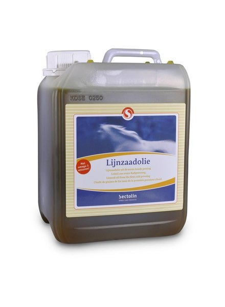 Sectolin Linseed oil 2.5L
