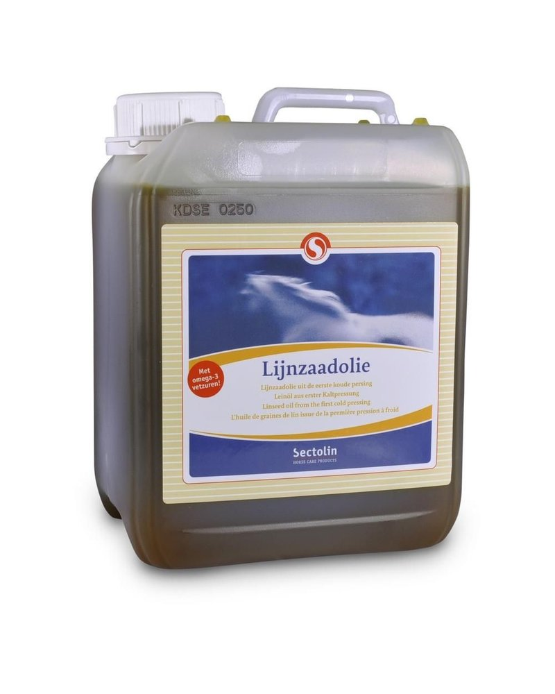 Sectolin Sectolin Linseed Oil 2.5L
