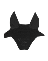 Kentucky Fly Veil Wellington Black Cob