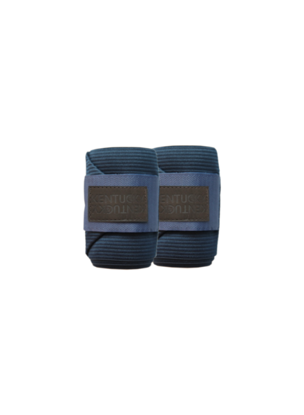 Kentucky Elastic Bandages Navy