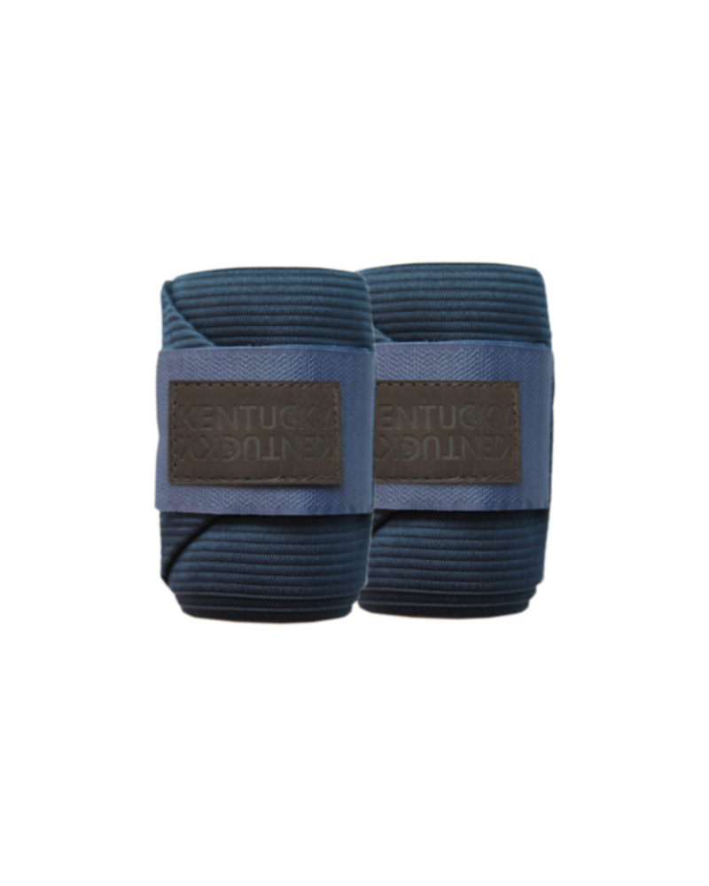 Kentucky Kentucky Elastic Bandages Navy