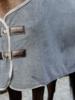 Kentucky Kentucky Fleece Rug Heavy Gray