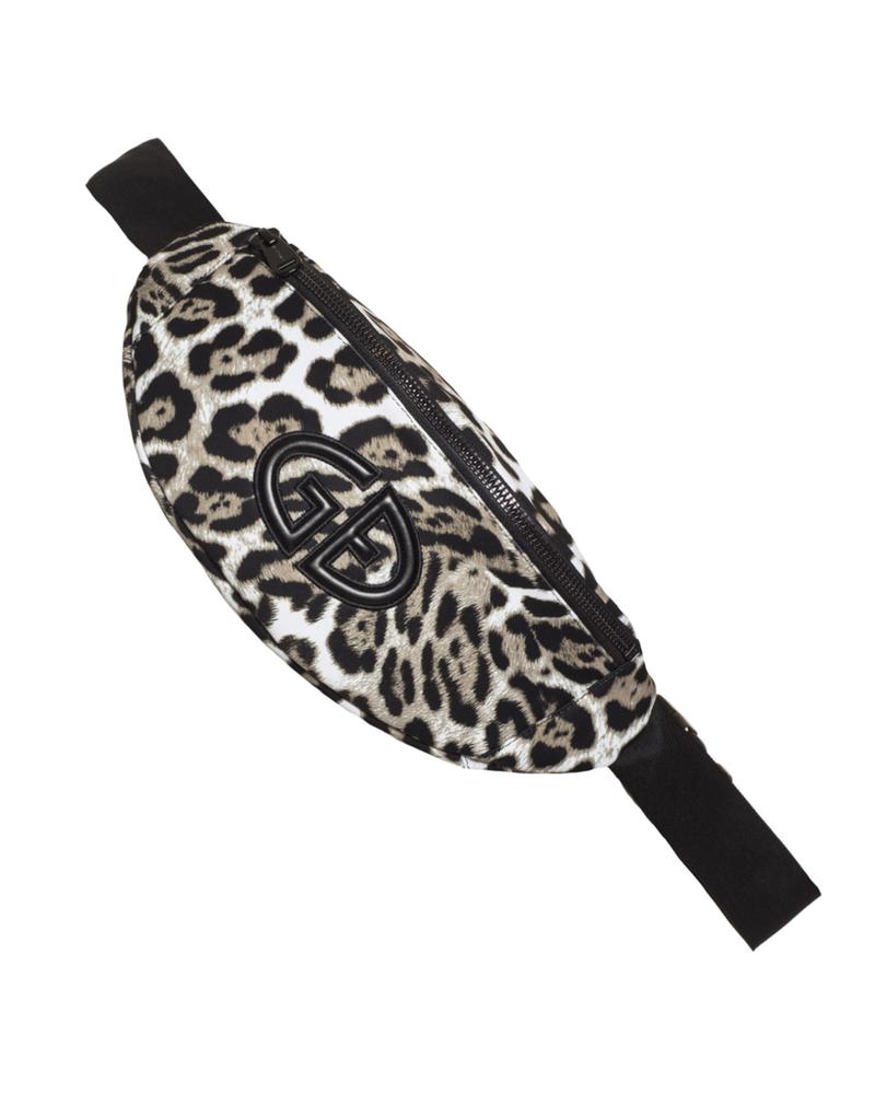 Goldbergh Goldbergh Velia Beltbag Leopard