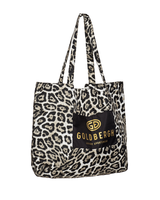 Goldbergh Goldbergh Shopper Leopard