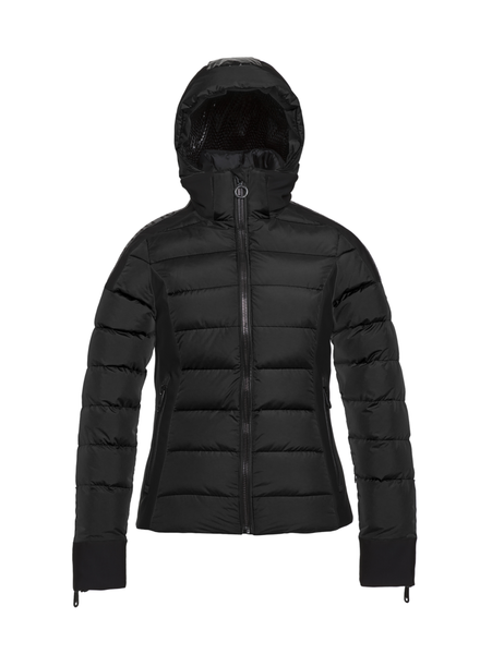 Goldbergh Almeta Jacket Black No Fur