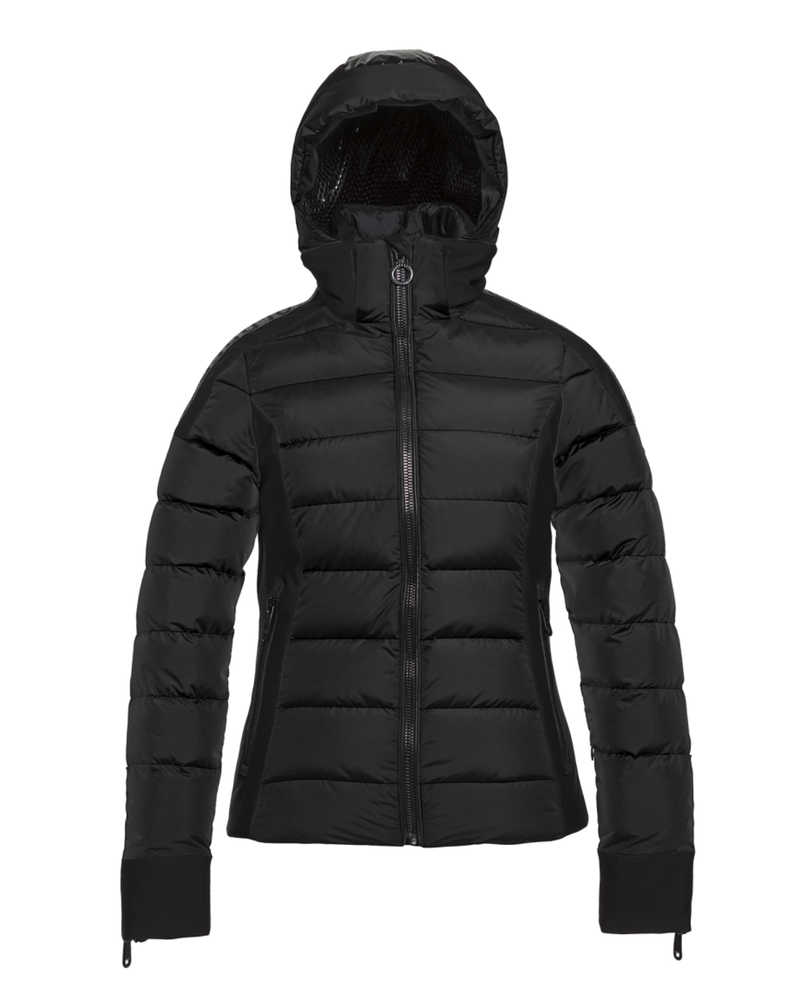 Goldbergh Goldbergh Almeta Jacket Black No Fur