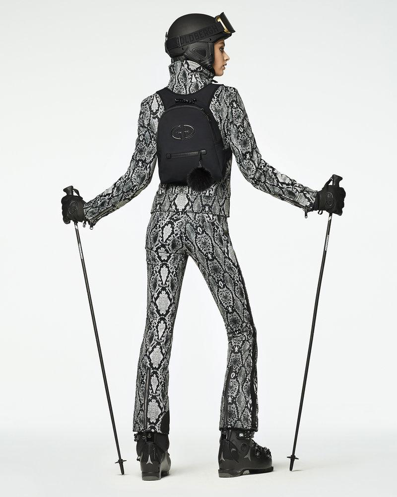 Goldbergh Goldbergh Blackpack Fur