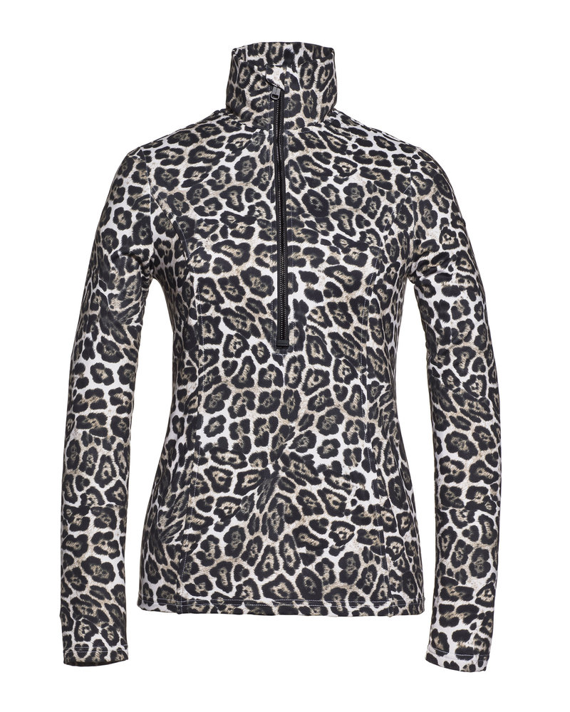 Goldbergh Goldbergh Lilja Pully Leopard
