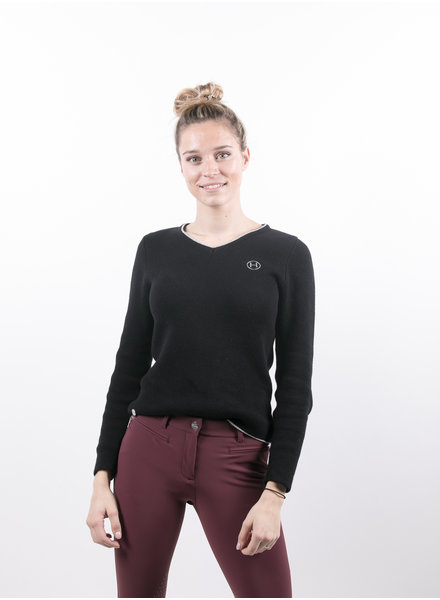 Harcour Nora Women Pullover Black