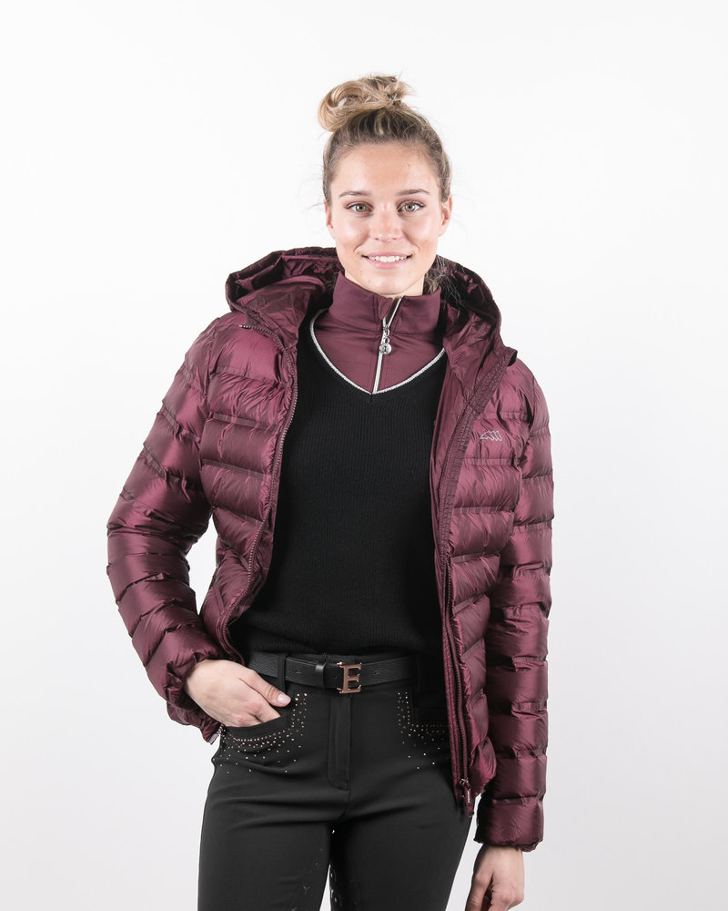 Harcour Harcour Nora Women Pullover Black