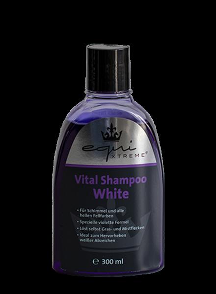 EquiXTREME Vital Shampoo White