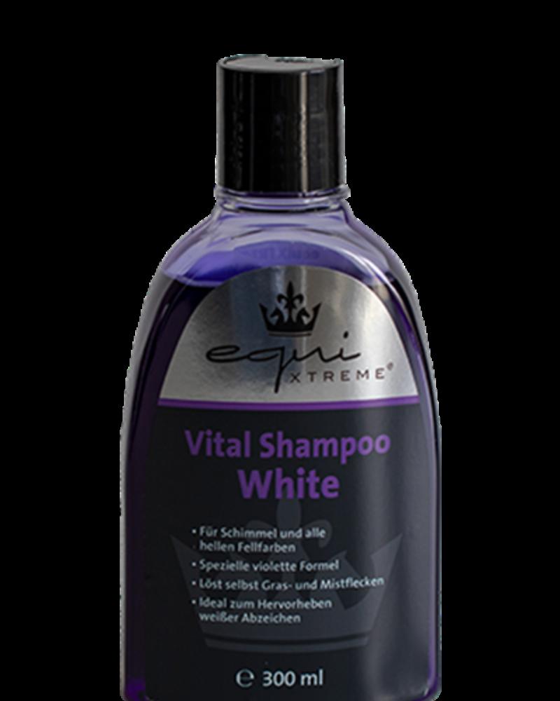 EquiXTREME EquiXtreme Vital Shampoo White