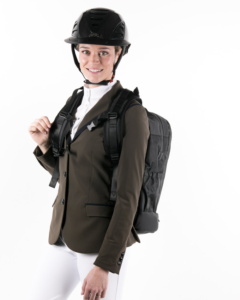 Cavalleria Toscana CT Backpack Black