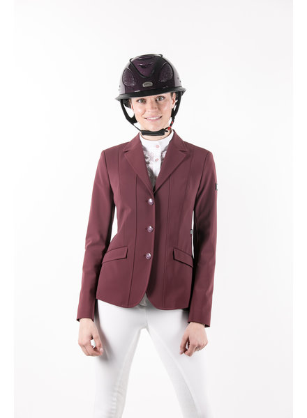 Equiline Women's Competition JKT Royale