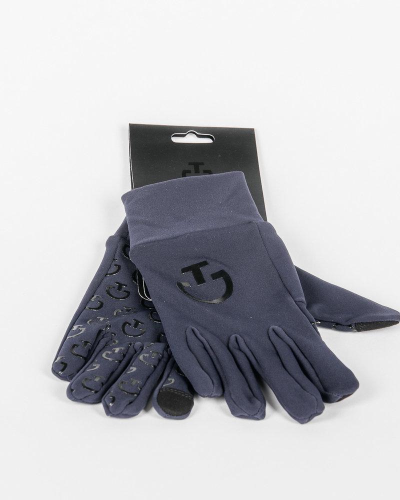 Cavalleria Toscana CT Winter Gloves Navy