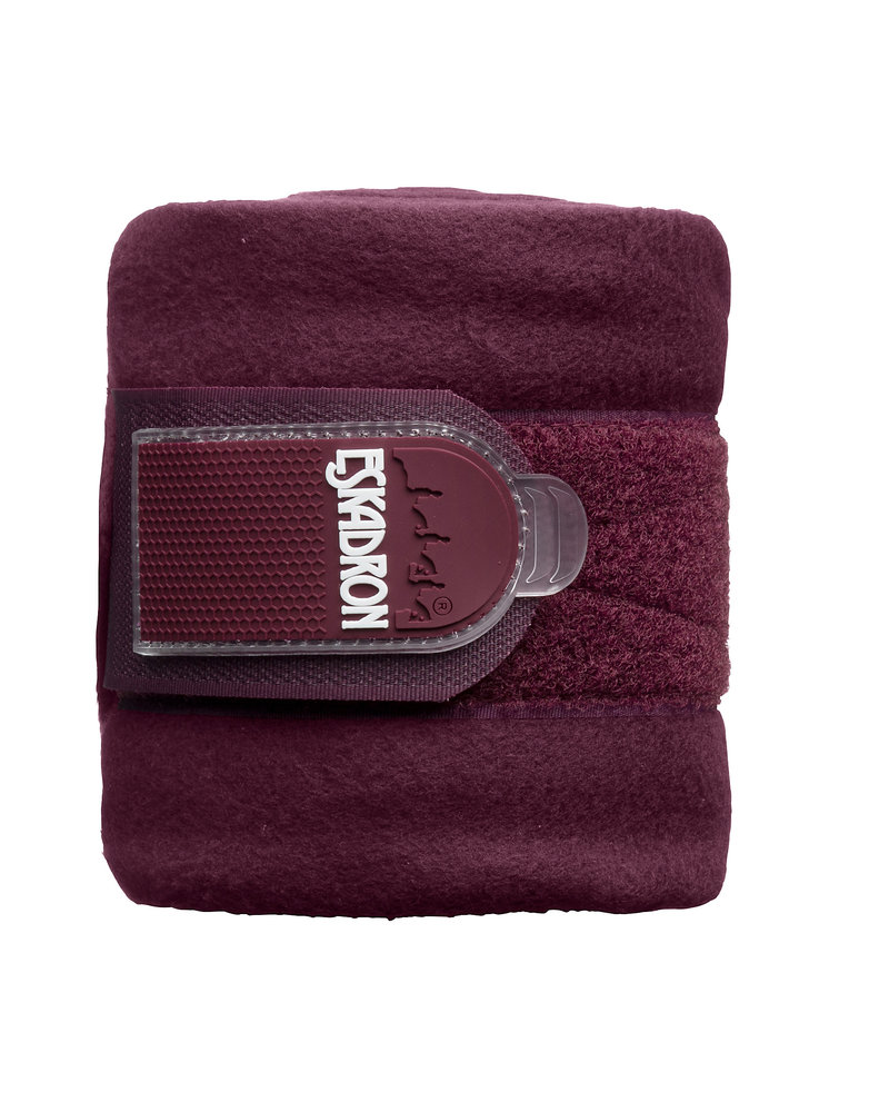 Eskadron Eskadron Fleece Bandage Blackberry