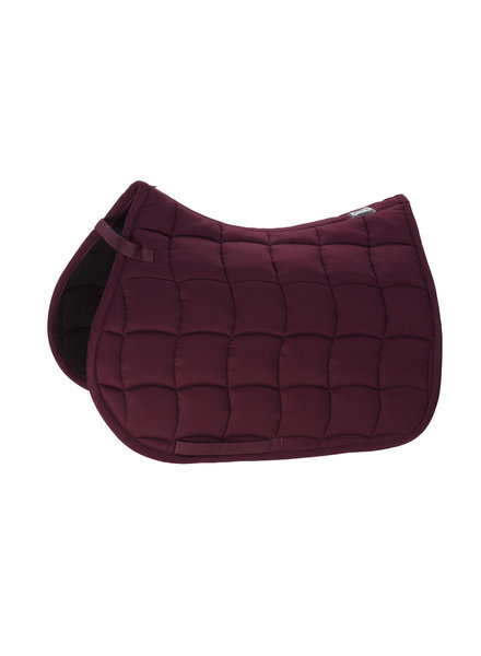 Eskadron Saddle Cloth Performance Blackberry