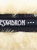 Eskadron Eskadron Head Collar Sheep Navy