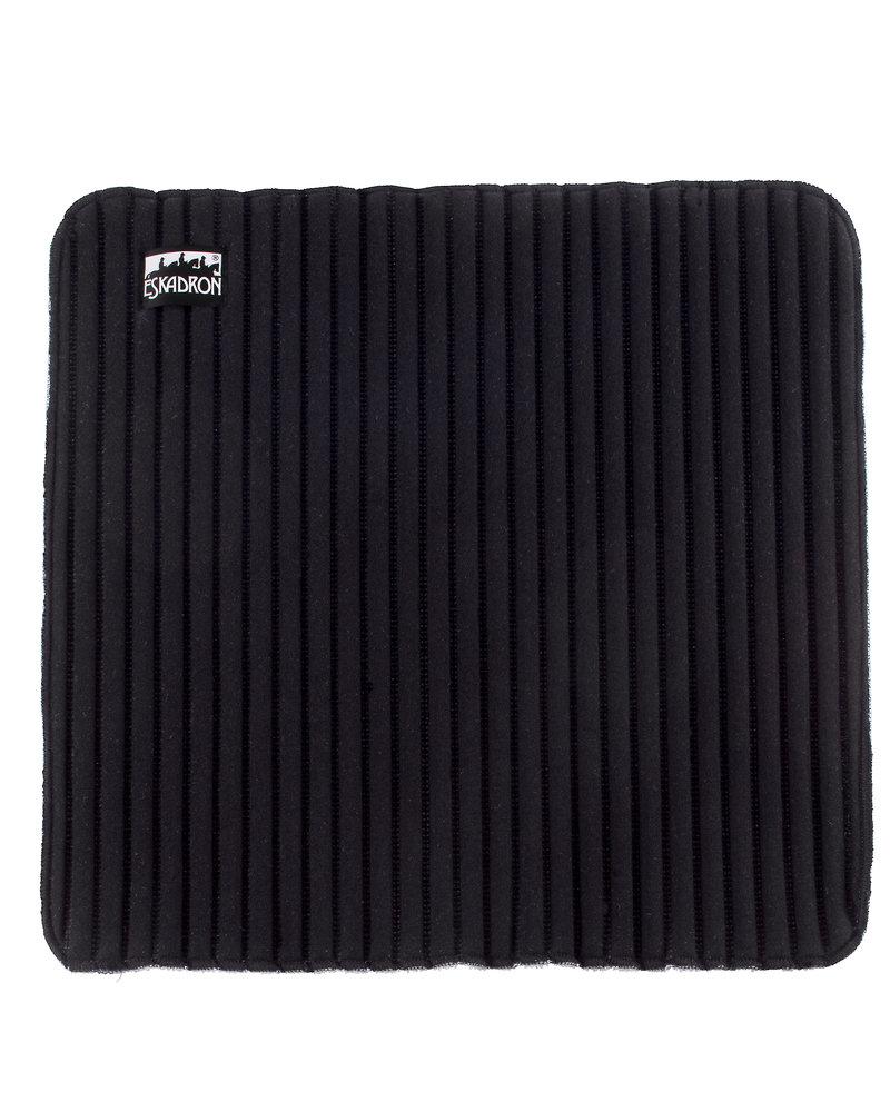 Eskadron Eskadron Climatex Bandage pads Full Black