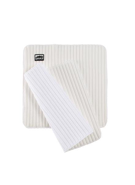 Eskadron Climatex Bandage pads Pony White