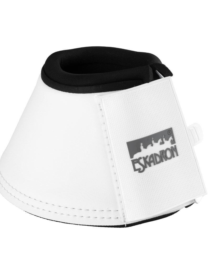 Eskadron Eskadron Bell Boots Artificial Leather White