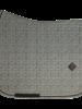 Kentucky Kentucky Saddle Pad Pied-De-Poule Brown Dressage