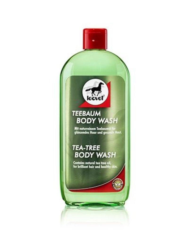Leovet Leovet Teebaum Body Wash 500ml