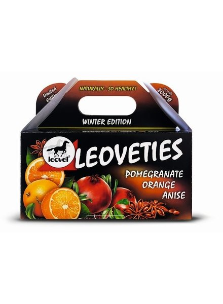 Leovet Leoveties Winter Edition 2kg