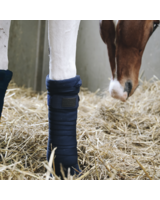 Kentucky Repellent Stable Bandages Set of 4 Navy
