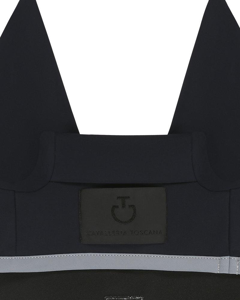 Cavalleria Toscana CT Light Weight Jersey Stripe Soundless Earnet 7980