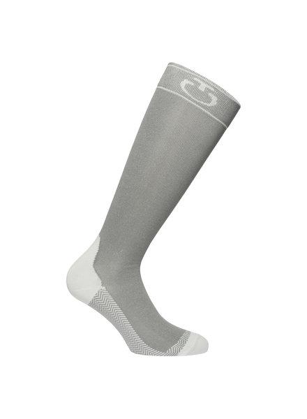 Cavalleria Toscana Work Socks Gray