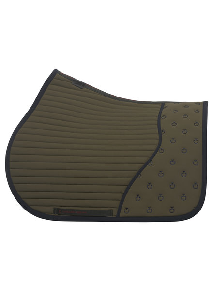 Cavalleria Toscana Quilted Insert Jumping Saddle Pad 5A79