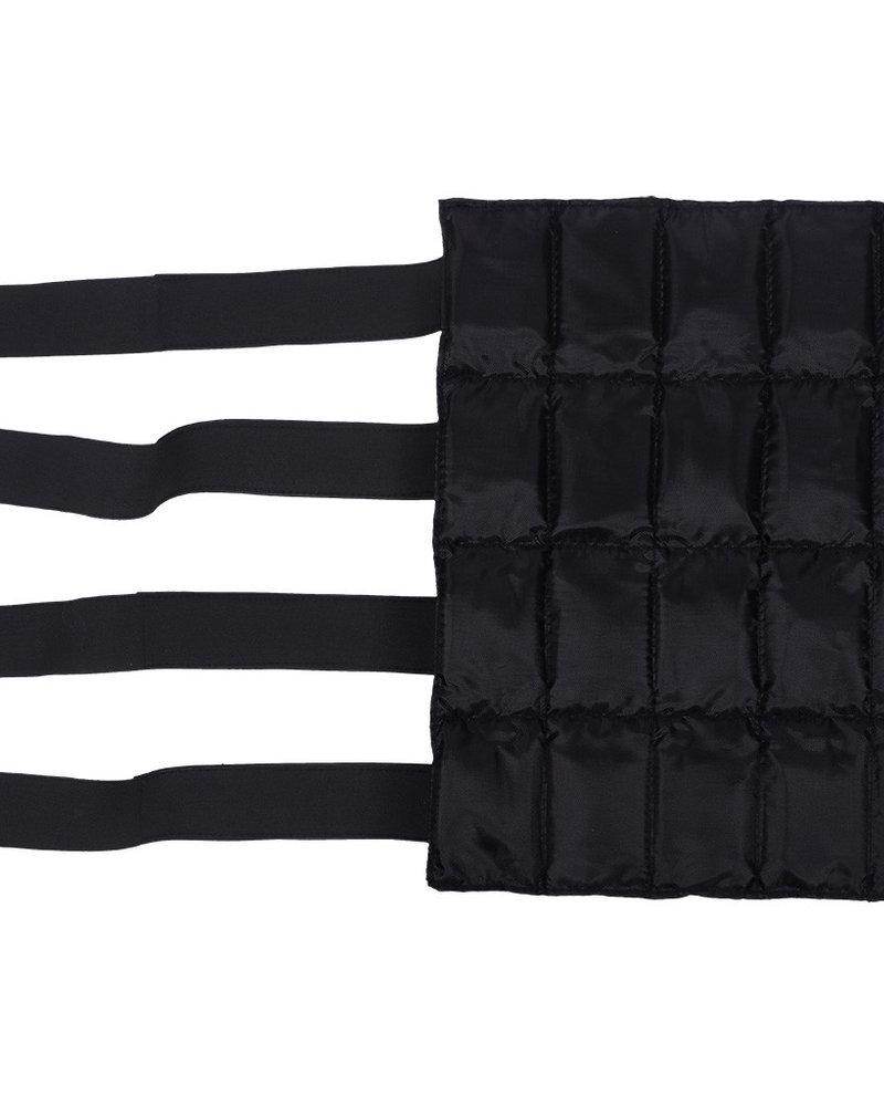 QHP QHP Cooling Bandages Black