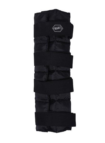 QHP Cooling Bandages Zwart