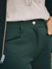 DADA DADA Giovani Riding Pants Green
