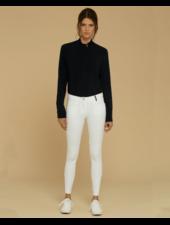 DADA Giovani Riding Pants White