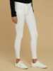 DADA DADA Giovani Riding Pants White