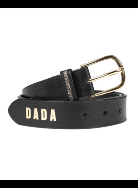 DADA Dakota Belt Black