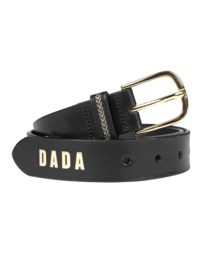 DADA DADA Dakota Belt Black