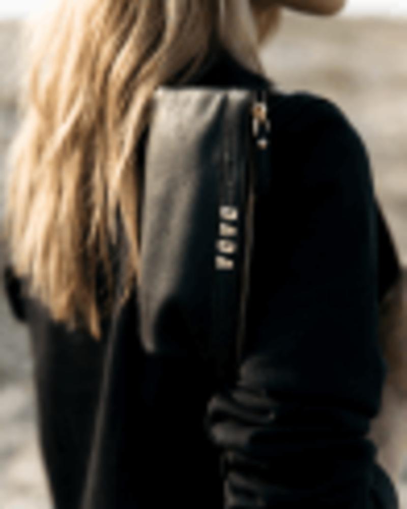 DADA DADA Alize Belt Bag Zwart