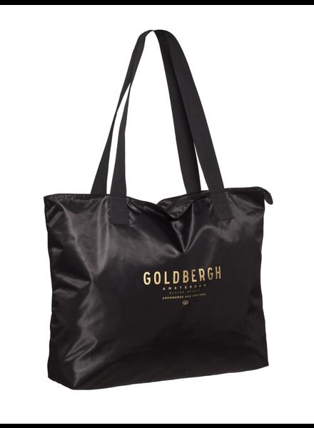 Goldbergh Kopal Shopper Black