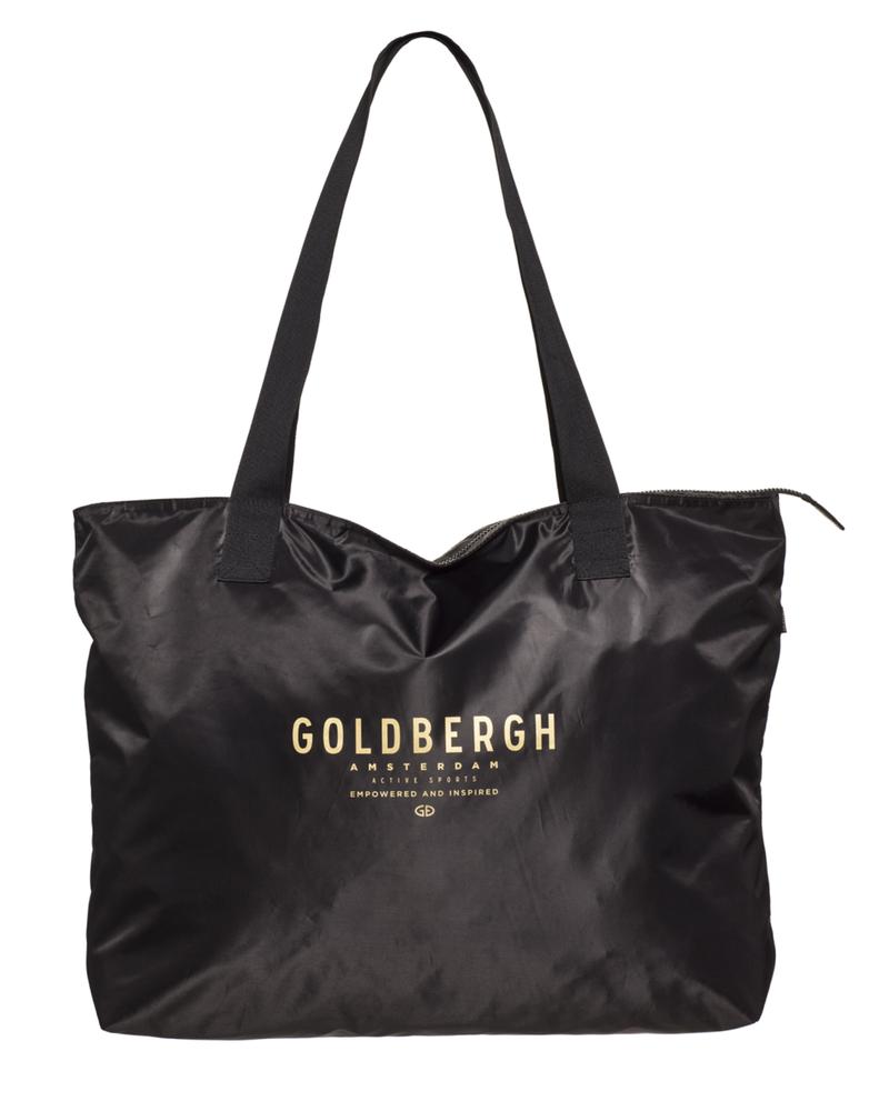 Goldbergh Goldbergh Kopal Shopper Black