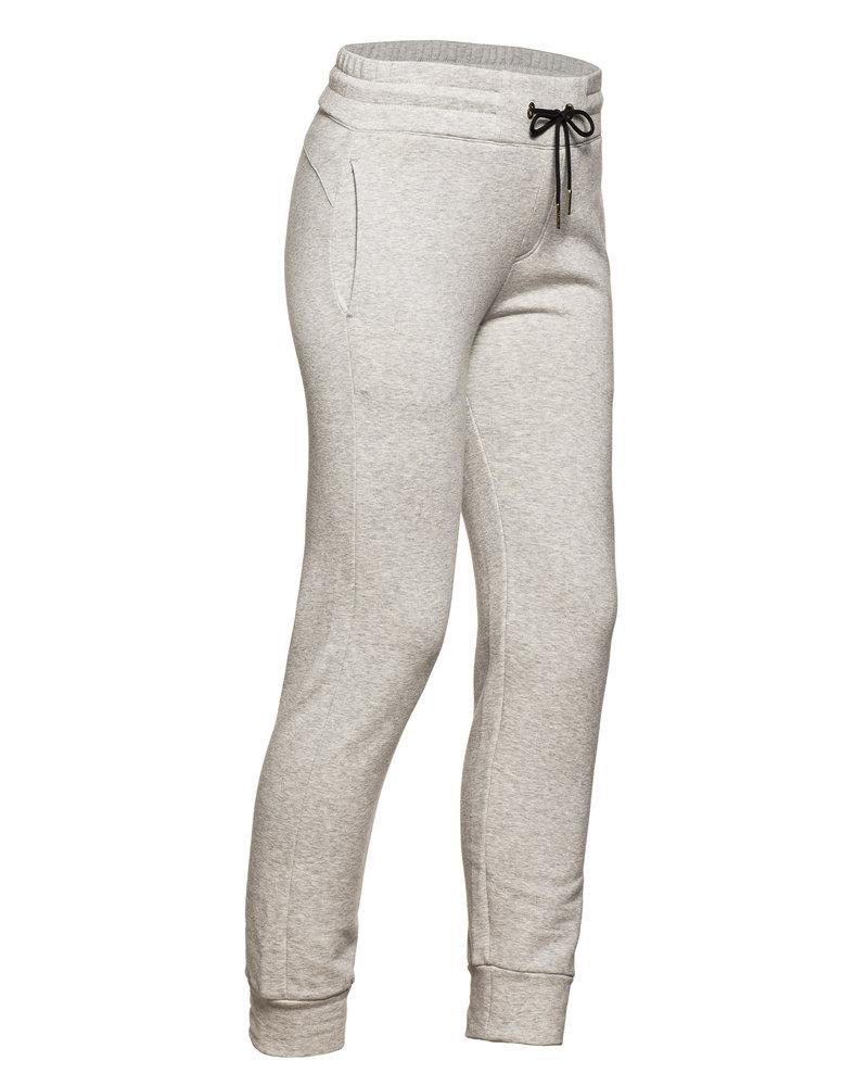 Goldbergh Goldbergh Fania Pant Knitted Grey Melange