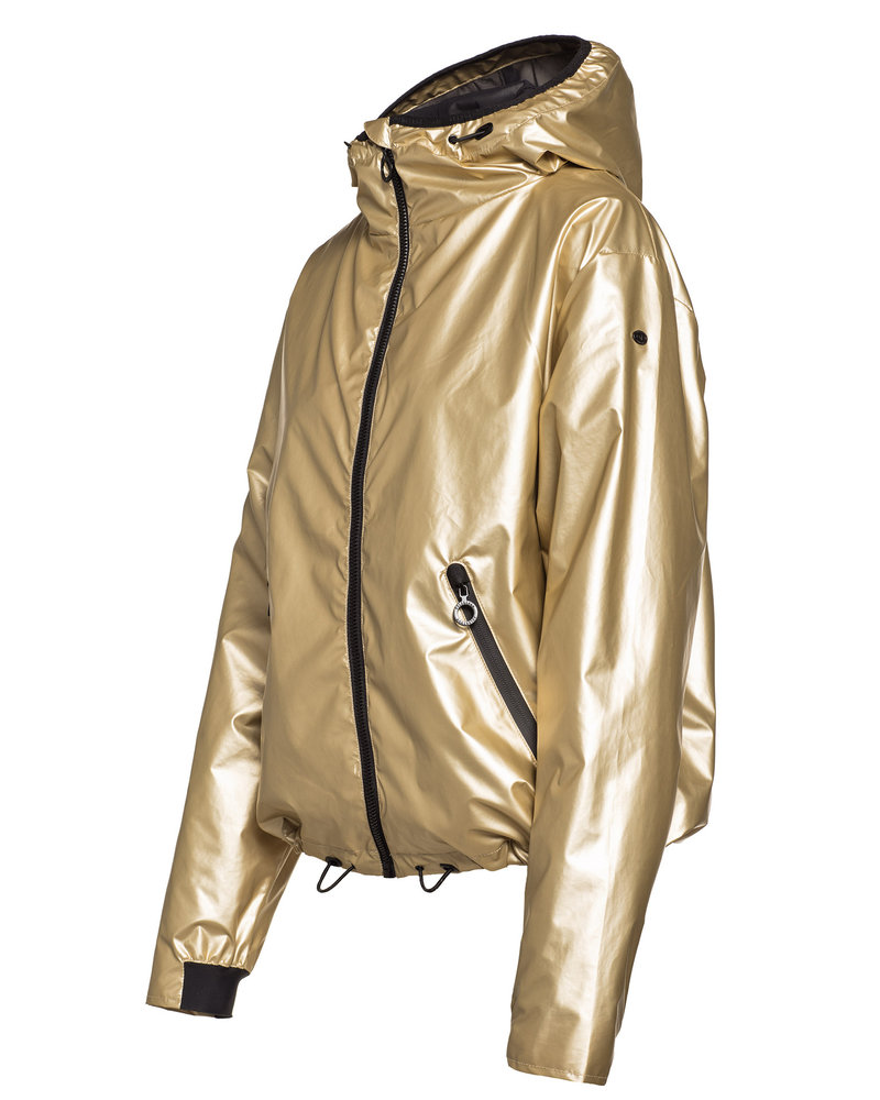 Goldbergh Goldbergh Gloria Jacket Gold