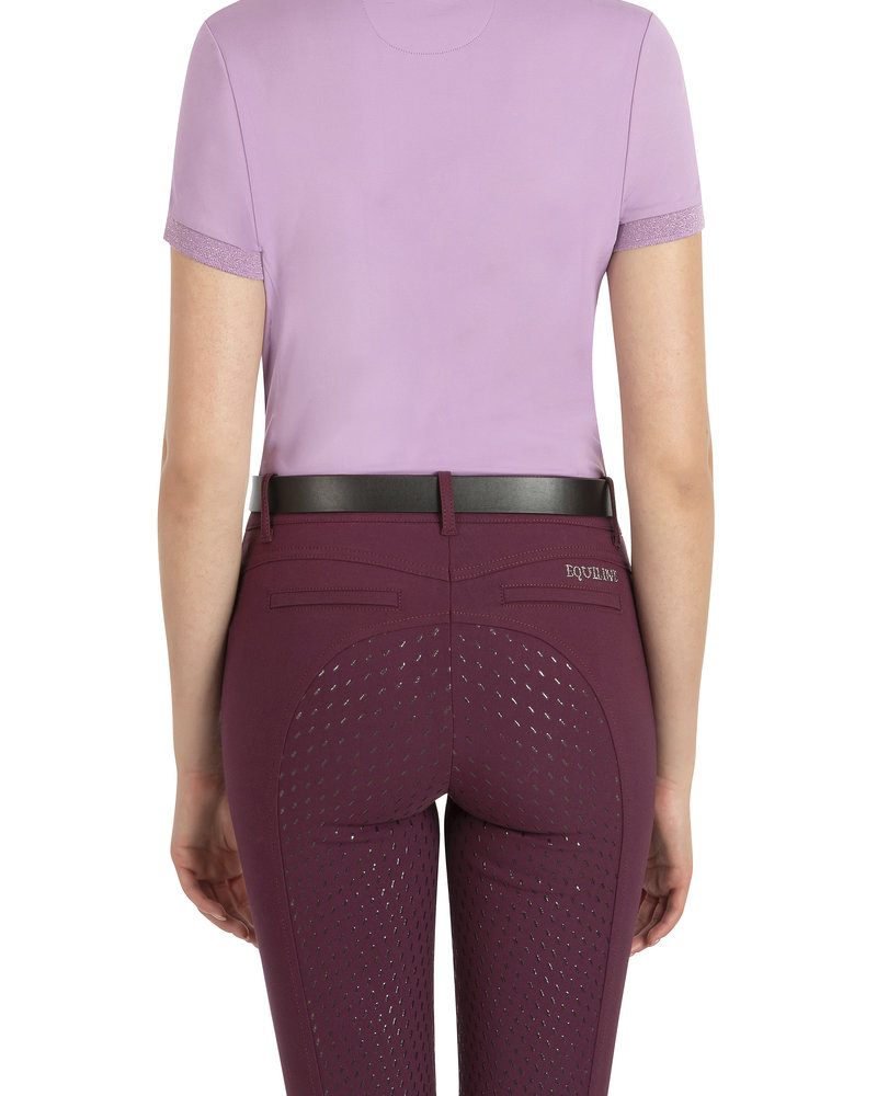 Equiline Equiline Polo Glory Amethyst