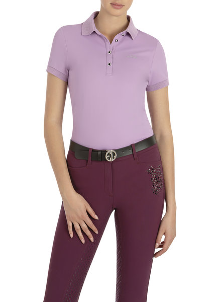 Equiline Polo Glory Amethyst
