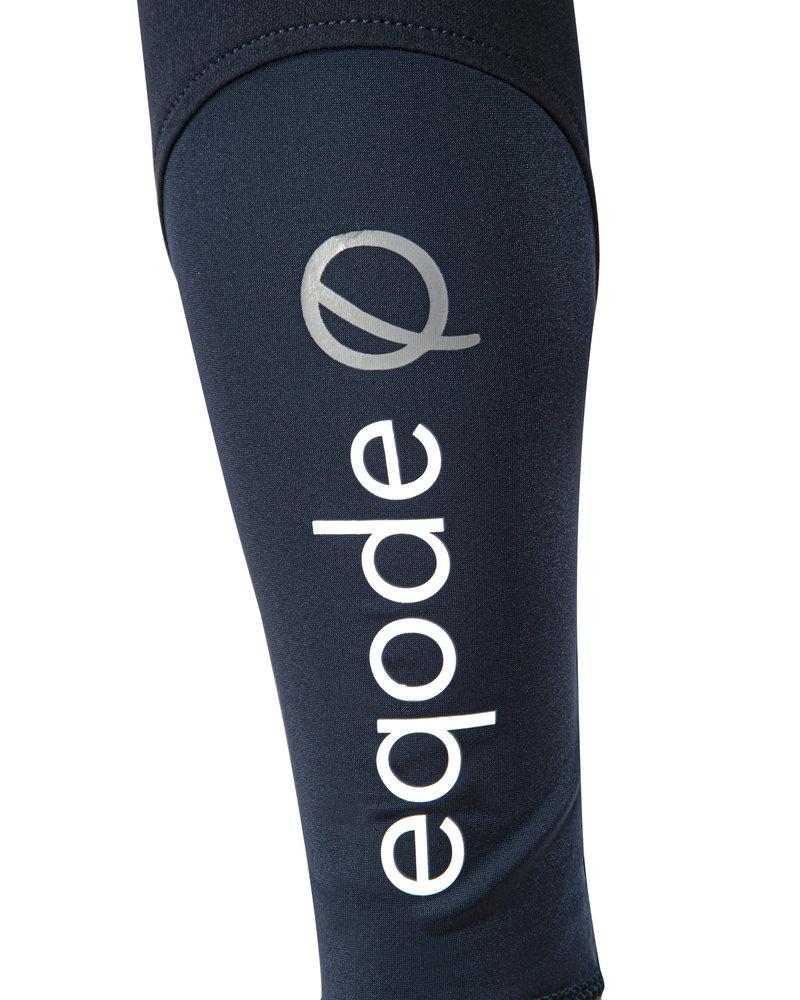 Eqode Eqode Women's Full Grip High Breeches Navy
