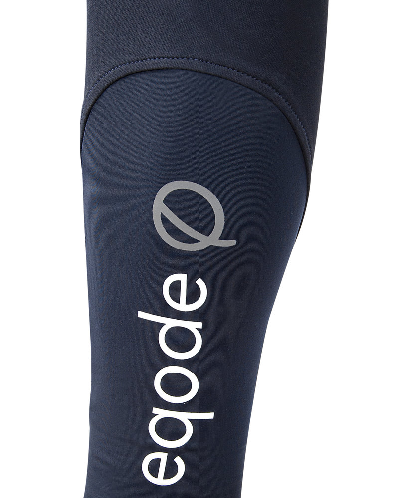 Eqode Eqode Men's Knee Grip Breeches Navy